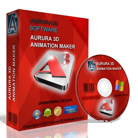 Aurora 3D Animation Maker Review