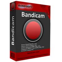 Bandicam Multilingual Latest Version Free Download