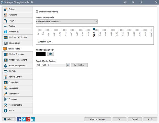 DisplayFusion Pro 9.1 Offline Installer Download