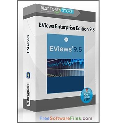 EViews Enterprise 2017 Review