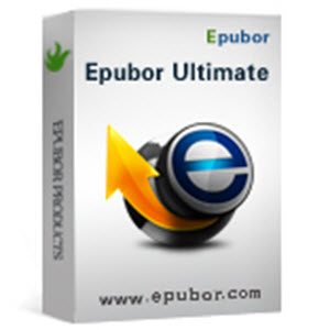 Epubor eBook Converter Review