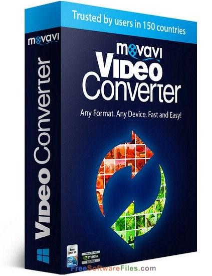 Movavi Video Converter 18 Review
