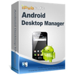 iPubsoft Android Desktop Manager 3.7 Review