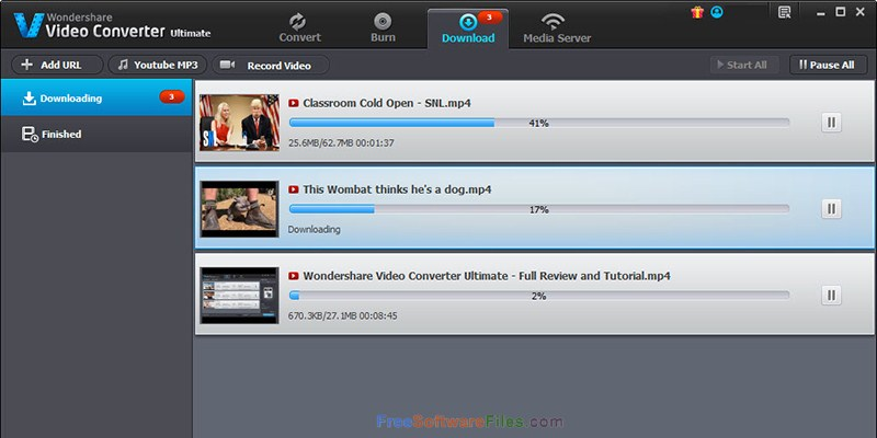 wondershare video converter free download for windows 7