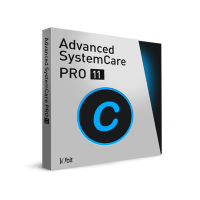 Advanced SystemCare 11 Free Download