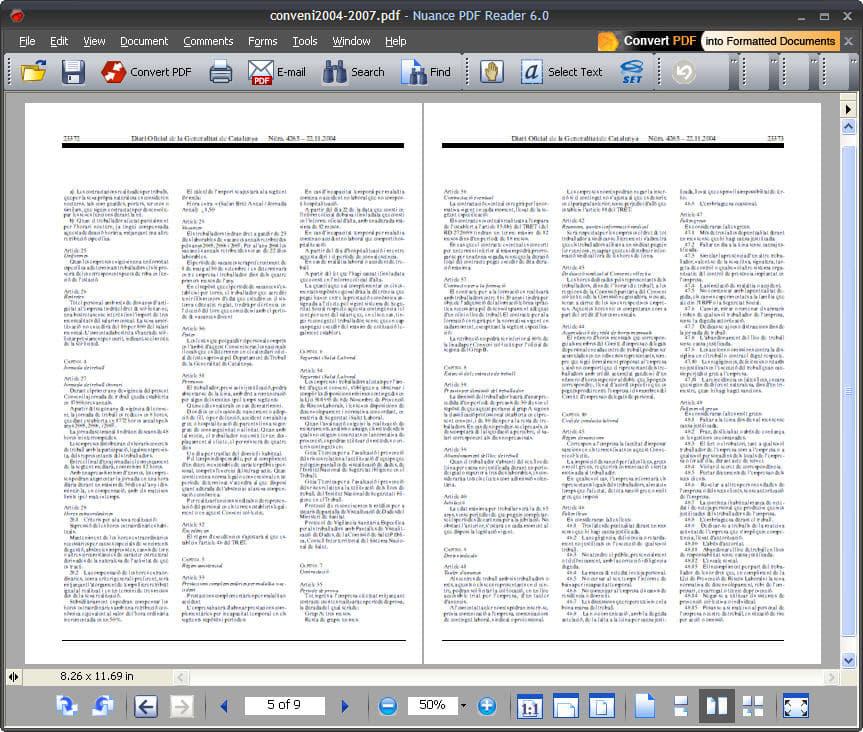 Nuance PDF Converter Professional Latest Version Download