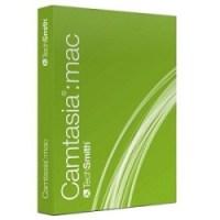 TechSmith Camtasia 3.1.2 for Mac Free Download
