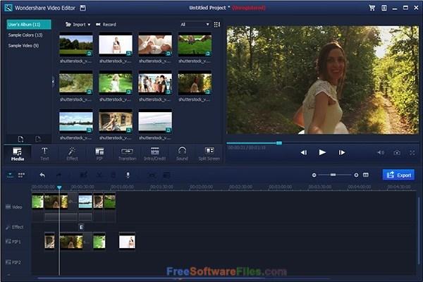 Wondershare Filmora 8.3.5.6 video editor review