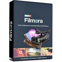 Wondershare Filmora 8.5.3 Free Download