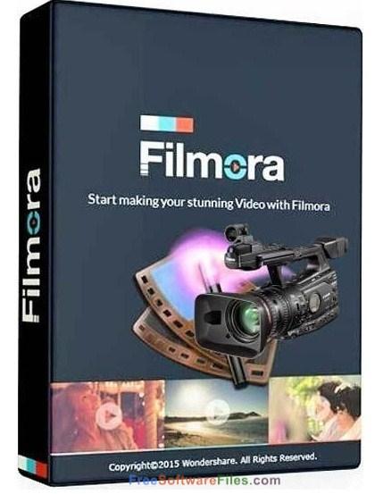 filmora free download