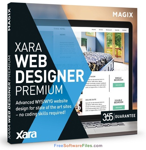 Xara Web Designer Premium 15 Review