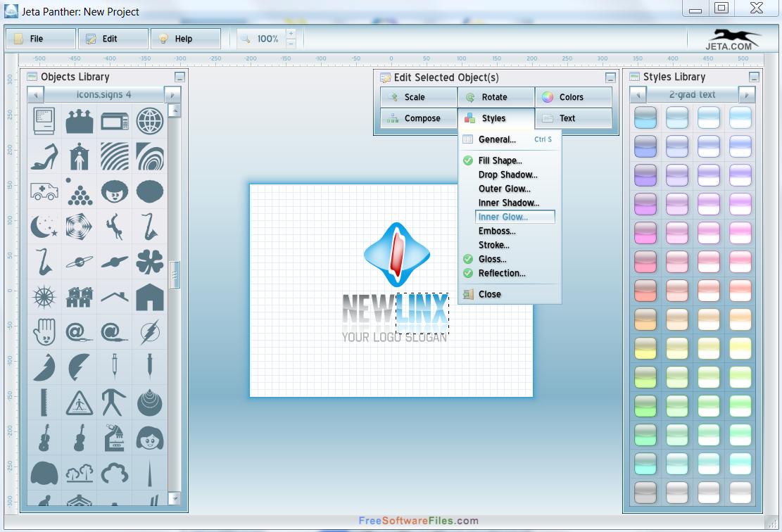 Logo Designer Free Download Full Version