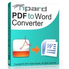 Tipard PDF to Word Converter Review