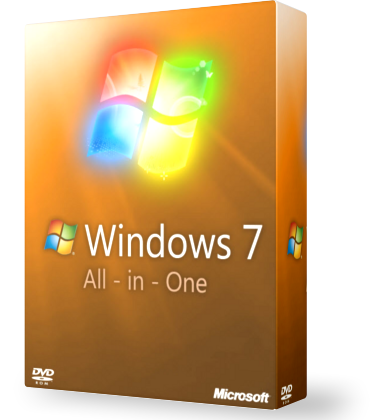 Windows 7 All In One 2018 Free Download