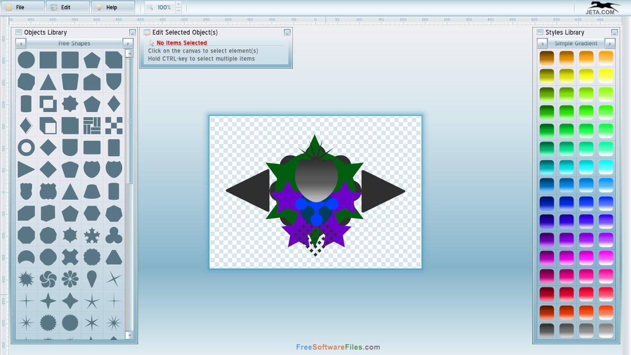 Jeta Logo Designer Full Version