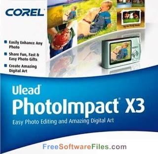 Corel Ulead PhotoImpact X3 Review