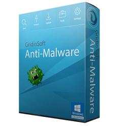 GridinSoft Anti-Malware 3.0.56 Free Download