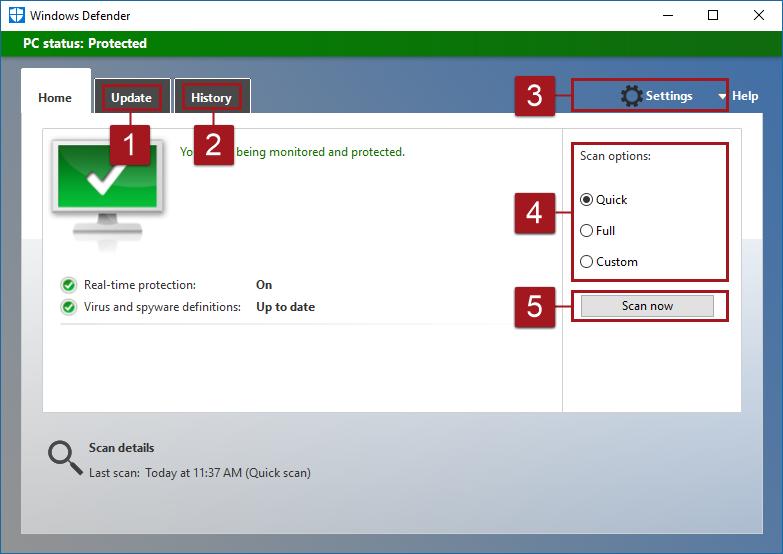 windows defender download