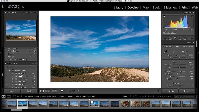 Portable Adobe Photoshop Lightroom Classic CC 2018 Offline Installer Download