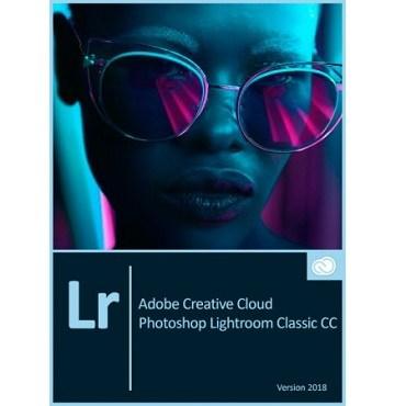 Portable Adobe Photoshop Lightroom Classic CC 2018 Review