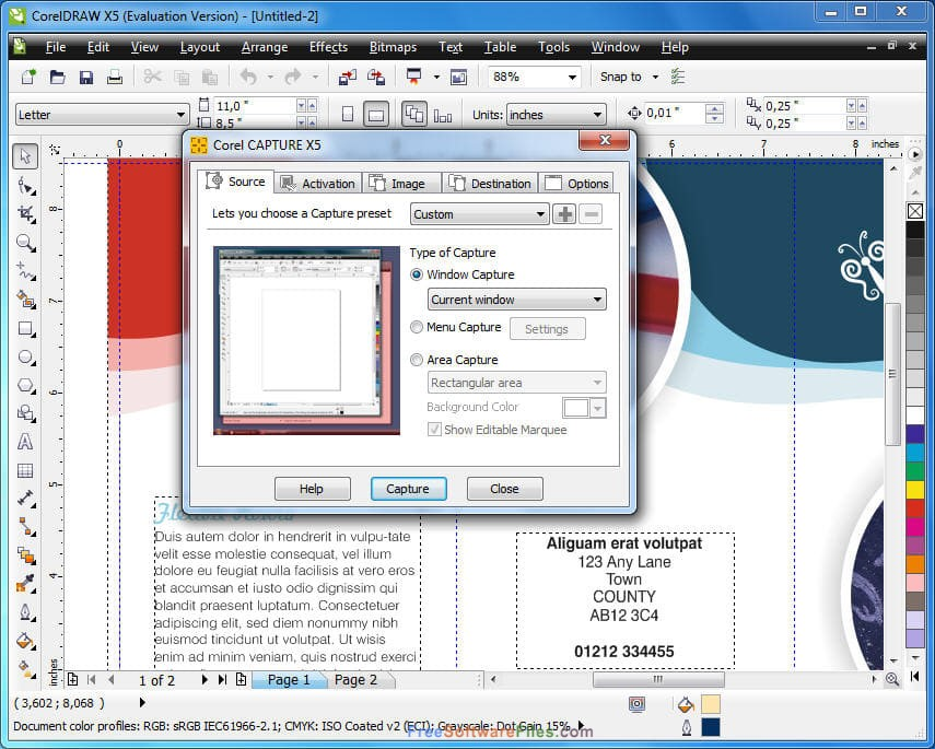 corel download free