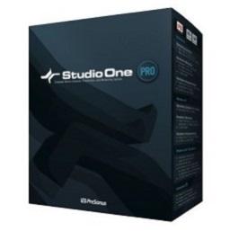 PreSonus Studio One Professional 3.5 Free Download