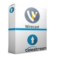 Wirecast Pro 8.3.0 Free Download