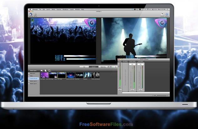 Wirecast Pro 8.3.0 free download full version