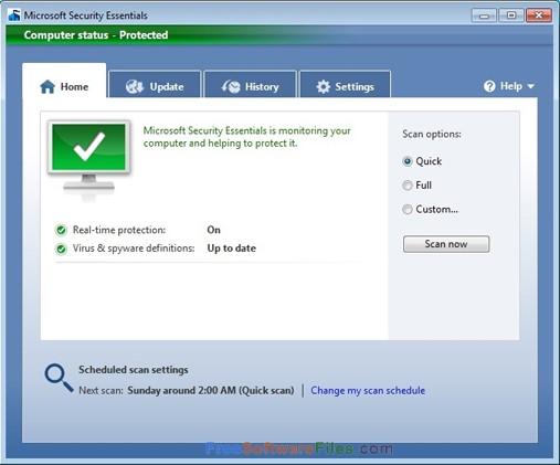 Antivirus For Windows Xp free. download full Version Offline Installer