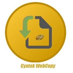 Cyotek WebCopy 1.4.0.469 Free Download