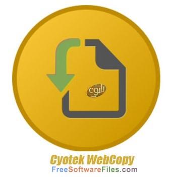 Cyotek WebCopy 1.4.0.469 Review