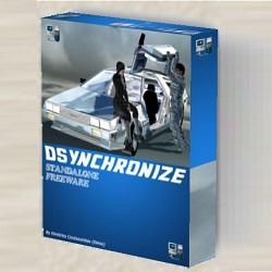 DSynchronize 2.36.30 Free Download