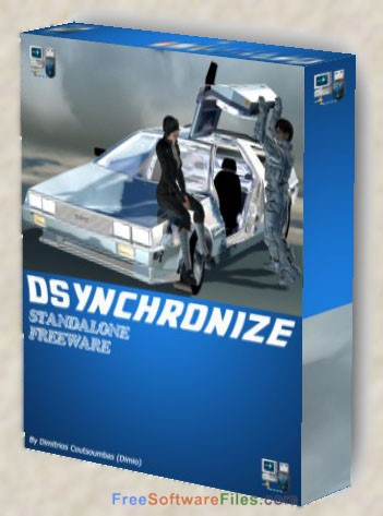 DSynchronize 2.36.30 Review