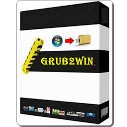 Grub2Win 1.0.4.9 Free Download