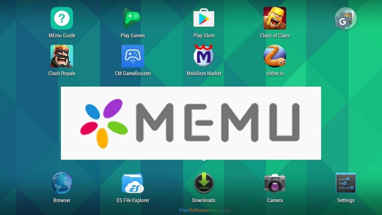 MEmu emulator 5.2.3.3 Review