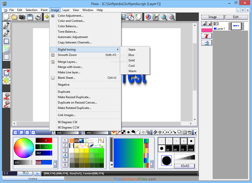 Pixia 6.03we x86 6.0.4se x64 Direct Link Download