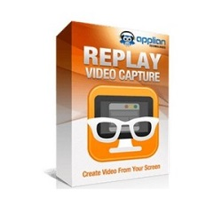 Replay Video Capture 8.8 Free Download