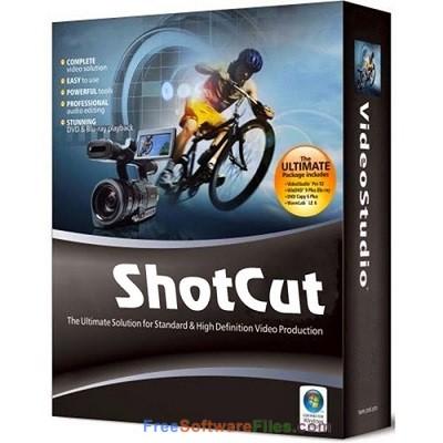 Shotcut 18.05.03 Video Editor Review
