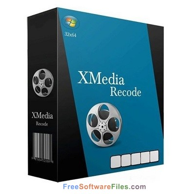 XMedia Recode Portable 3.4.3.4 Review
