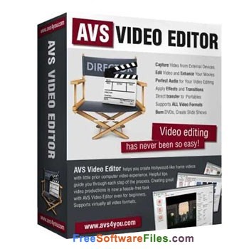 AVS Video Editor 8.1 Review