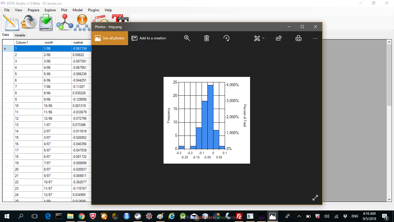 DataScience ToolKit 3.0 Free Download for Windows PC