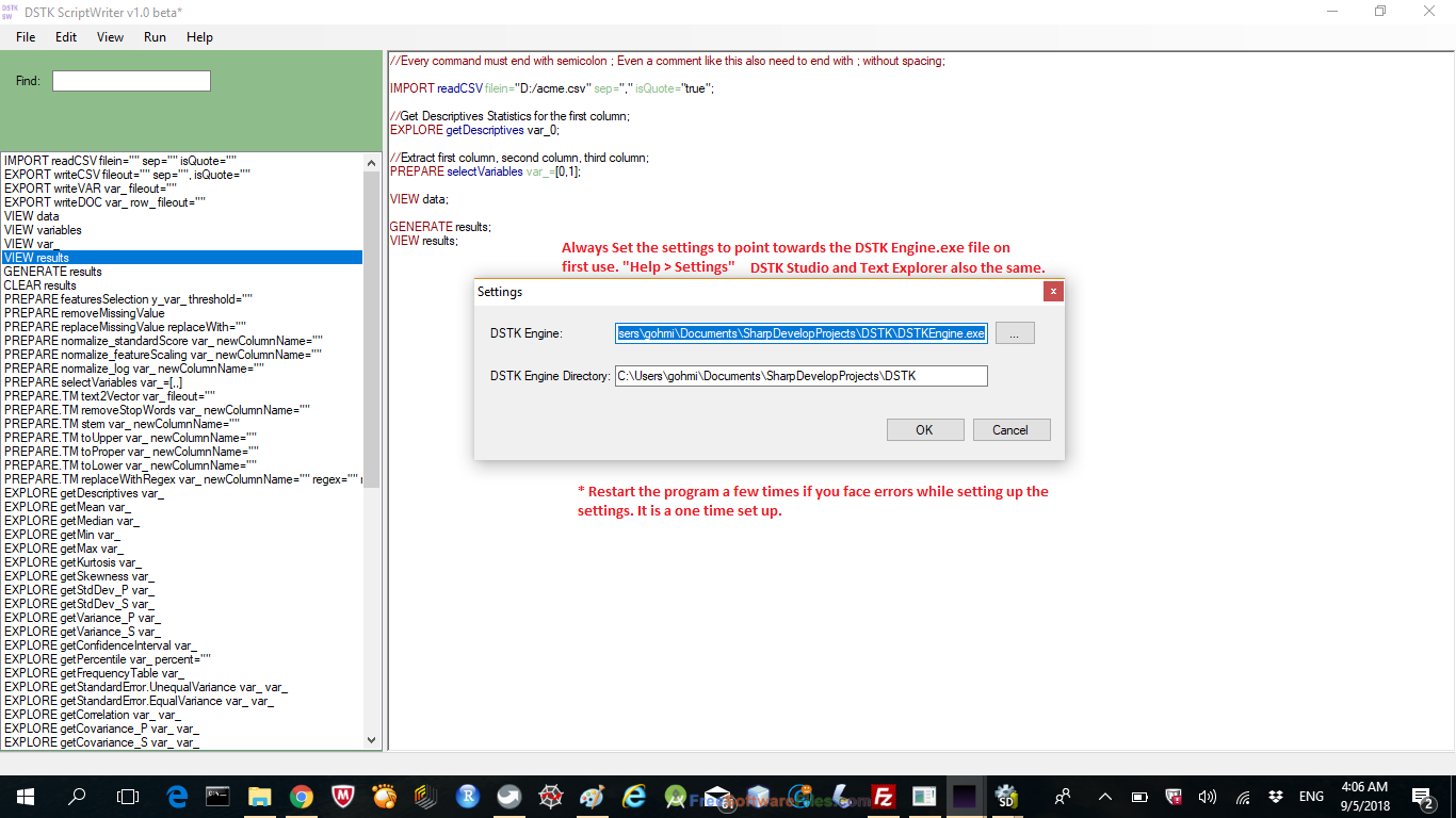 DataScience ToolKit 3.0 Offline Installer Download
