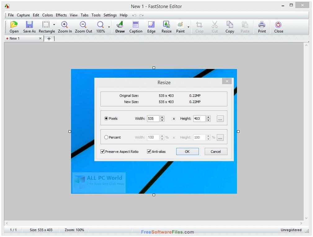 FastStone Capture 8.8 Direct Link Download