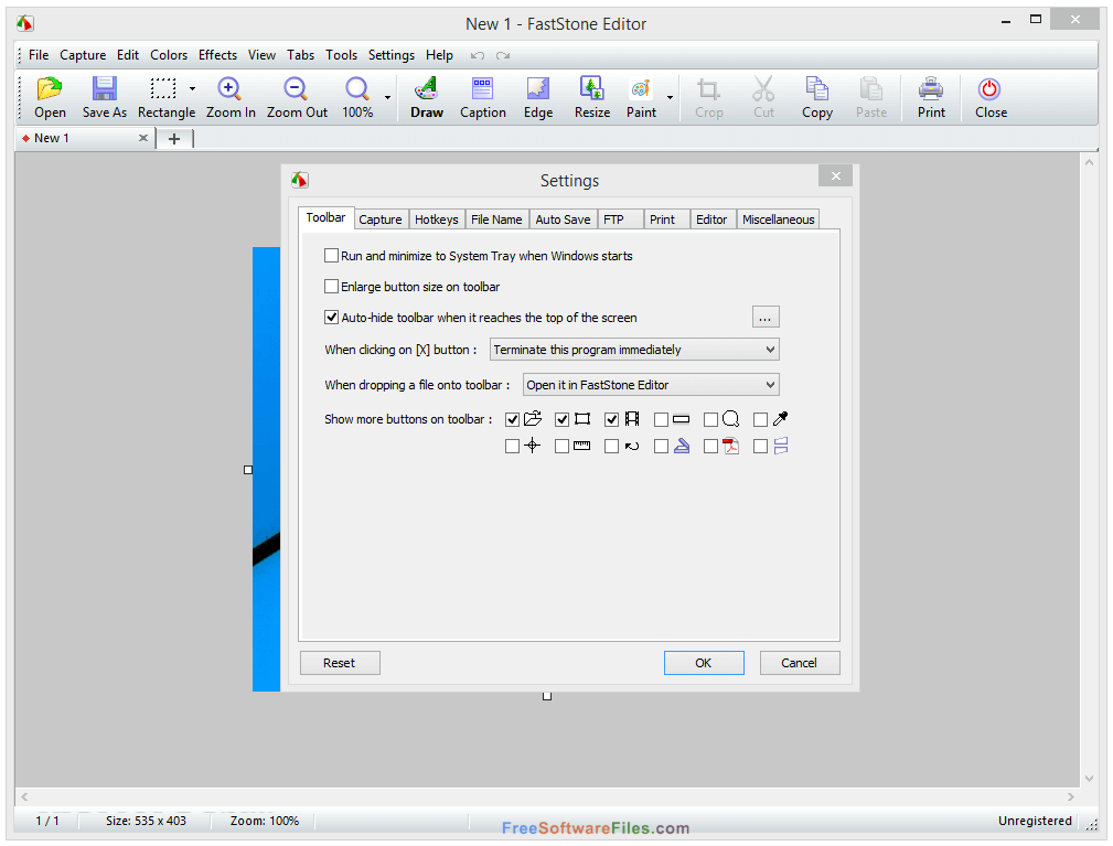 FastStone Capture 8.8 free download full version