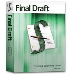 final draft 6 free download