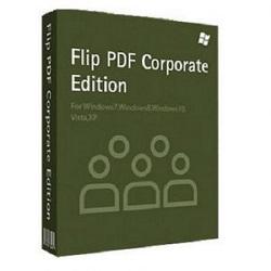 Flip PDF Corporate Edition 2.4 Free Download