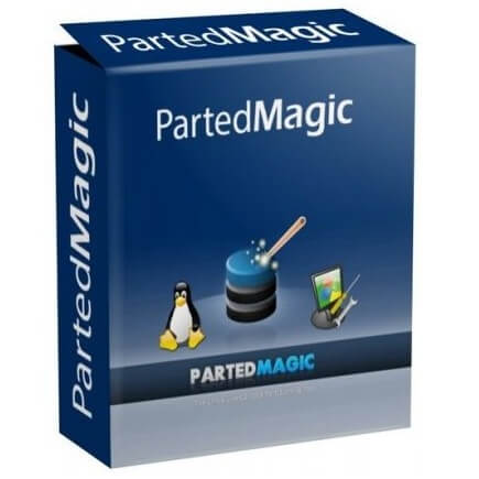 Parted Magic 2018 Bootable ISO Review