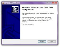 Android SDK Download Free setup