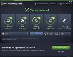 AVG Antivirus 2016 Free Download