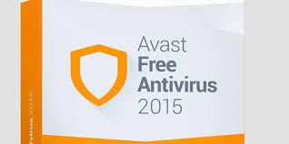 Avast Antivirus 2015 Free Download